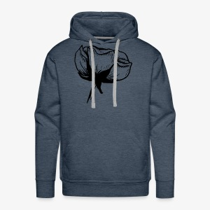 Ascend | Vast Clothing - Neatly Designed - Men's Premium Hoodie
