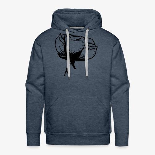 Ascend   Vast Clothing - Neatly Designed - Men's Premium Hoodie