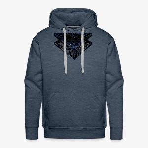 Ahsfac Diamond - Men's Premium Hoodie