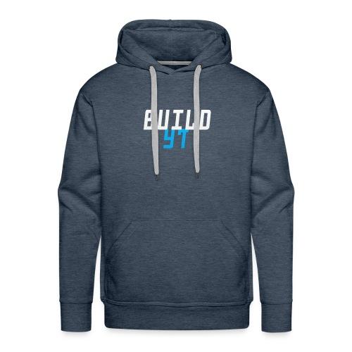 BuilderYt - Men's Premium Hoodie