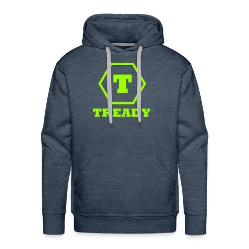 Tready - Men's Premium Hoodie