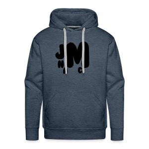 JNM - Men's Premium Hoodie