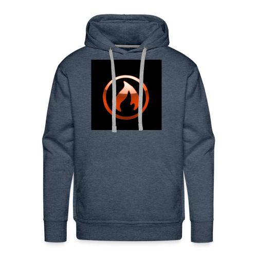 new merch avi - Men's Premium Hoodie