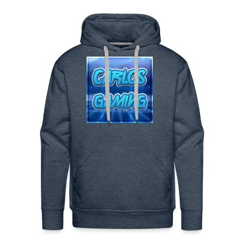 Carlos Gaming merchandise - Men's Premium Hoodie