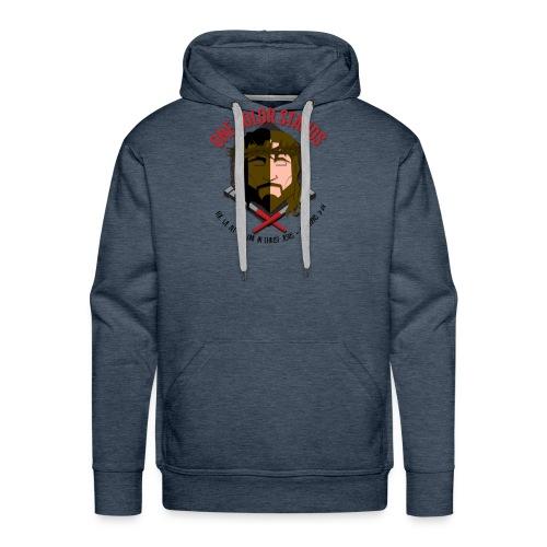 One Color Stands - Men's Premium Hoodie