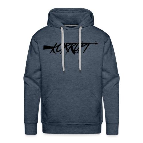 Korrupt ak-47 - Men's Premium Hoodie