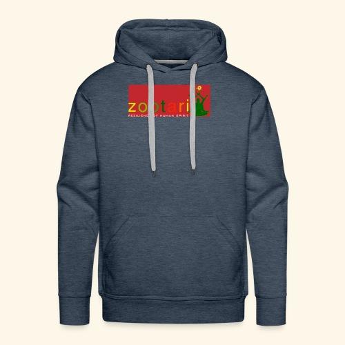 zootari brand - Men's Premium Hoodie