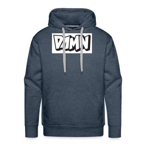 Damn Outfits - Men's Premium Hoodie