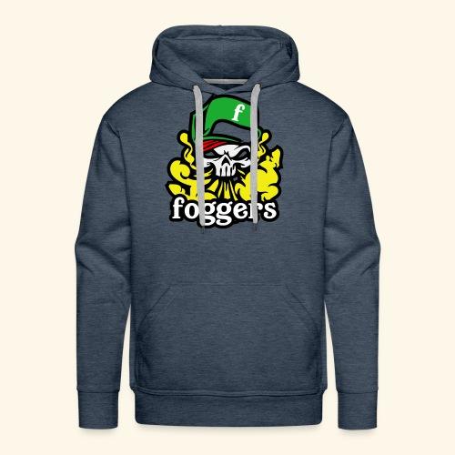 fogger 2 - Men's Premium Hoodie