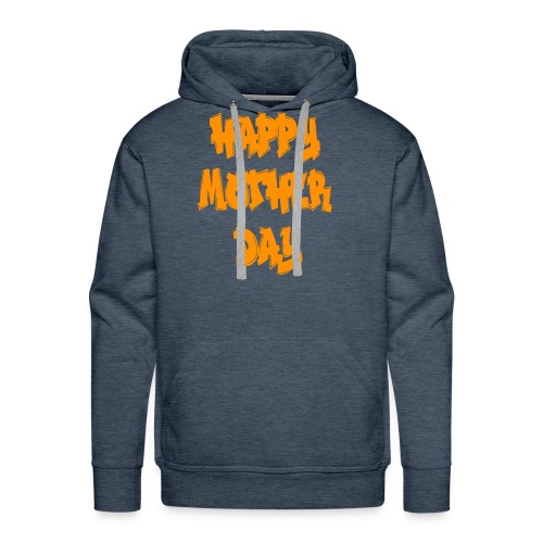 MOTHER - Men's Premium Hoodie