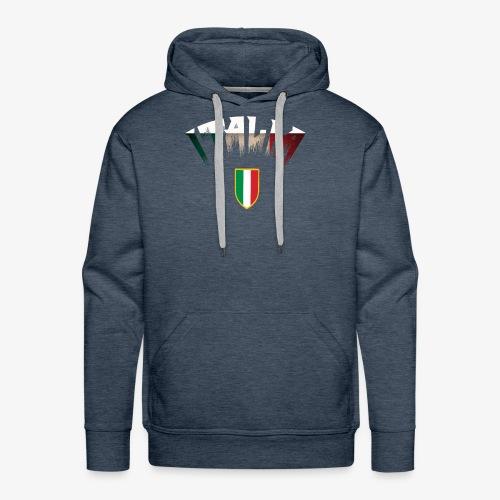 ITALIA design - Men's Premium Hoodie
