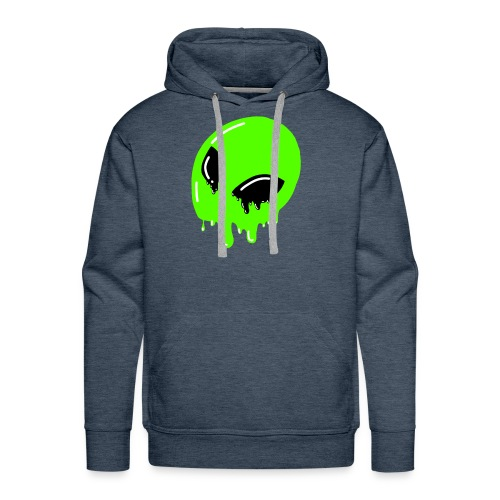 Too hot for ya? - Men's Premium Hoodie