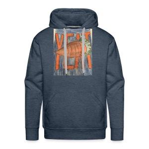 YEAT 1 - Men's Premium Hoodie