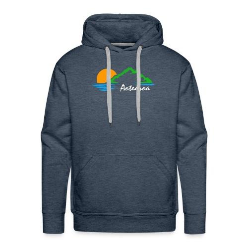Aotearoa - Men's Premium Hoodie