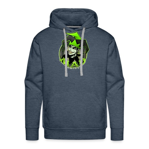 Mad Gaming T-Shirt - Men's Premium Hoodie