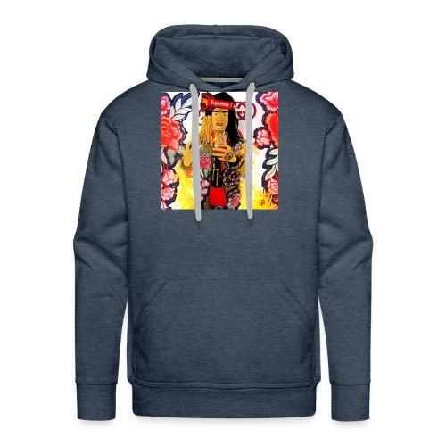 GUCCIO - Men's Premium Hoodie