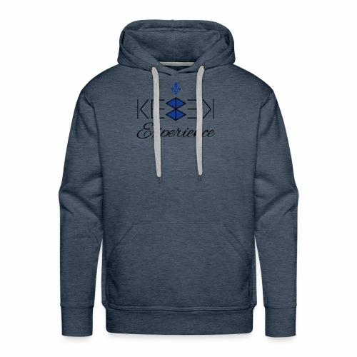 Kebek Experience - Men's Premium Hoodie