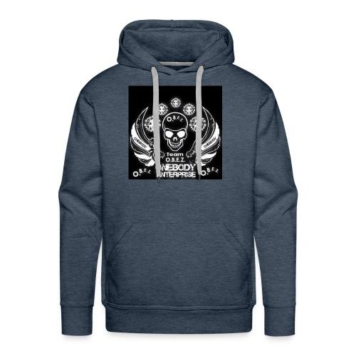 O.B.E.Z - Men's Premium Hoodie