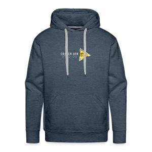 Golden Ark Represent - Men's Premium Hoodie