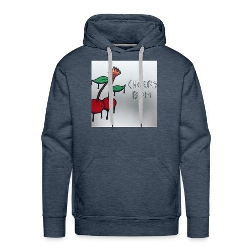 IMG 20171125 161703 - Men's Premium Hoodie