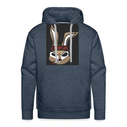 Bunny Bada$$ - Men's Premium Hoodie