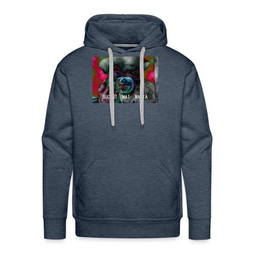 Yung Brodog BHM SS2017 - Men's Premium Hoodie