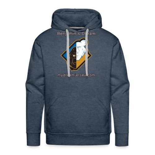 Benjamin's Dream Merchandise - Men's Premium Hoodie