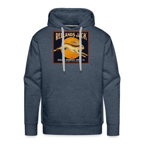 Redlands Jack - Men's Premium Hoodie
