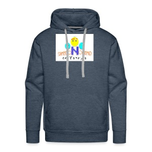 Dimension Design - Men's Premium Hoodie