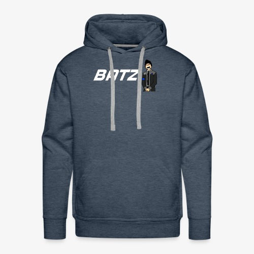 RK800 Batz shirt - Men's Premium Hoodie