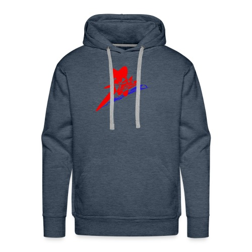 Cool Night - Men's Premium Hoodie