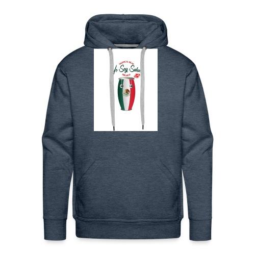 MexicoCongaTShirt - Men's Premium Hoodie
