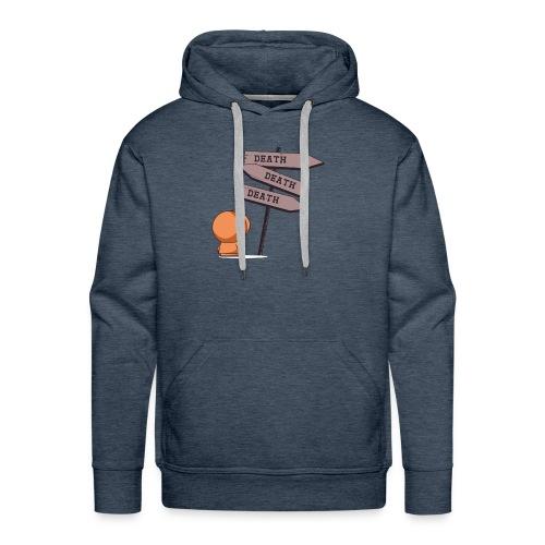 eskimooo - Men's Premium Hoodie