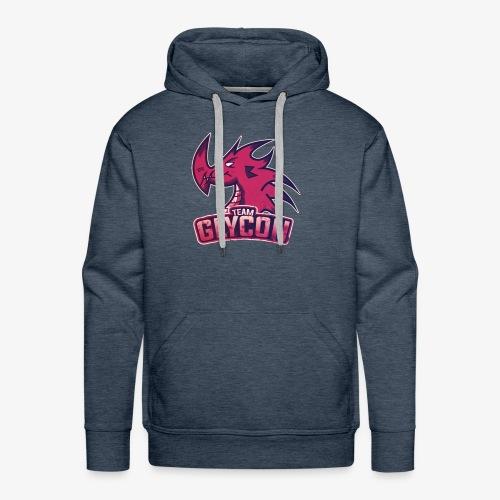 Glycon Dragon - Men's Premium Hoodie