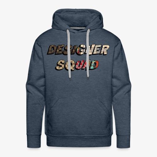 dk squad - Men's Premium Hoodie