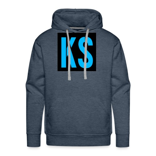 Selling My Merch - Men's Premium Hoodie