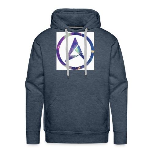 New AA99 logo - Men's Premium Hoodie