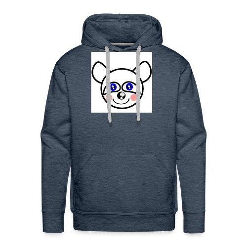 Panda Baby. - Men's Premium Hoodie