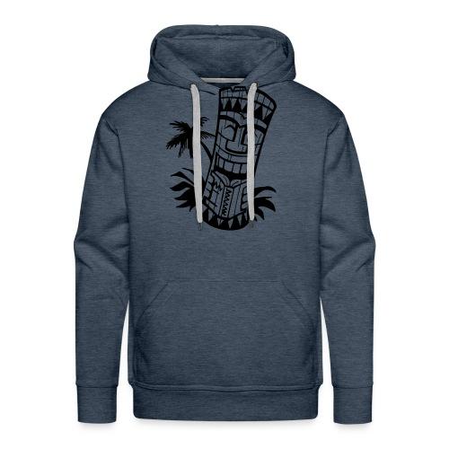 Tiki - Men's Premium Hoodie