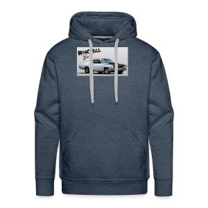 roadkill - Men's Premium Hoodie