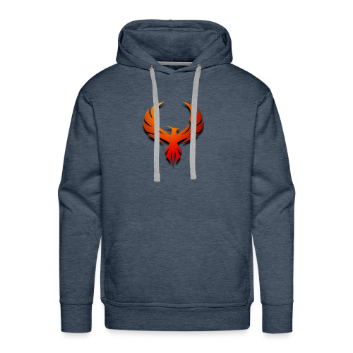 Phoenix t shirt - Men's Premium Hoodie