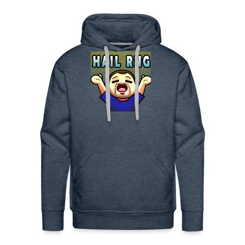 DTBlayde Hail RNG - Men's Premium Hoodie