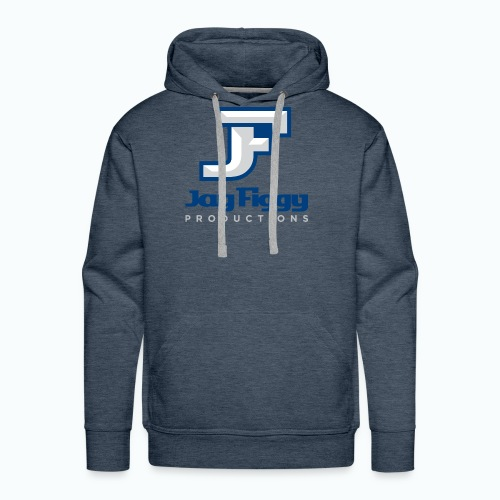 JayFiggyProductions - Men's Premium Hoodie