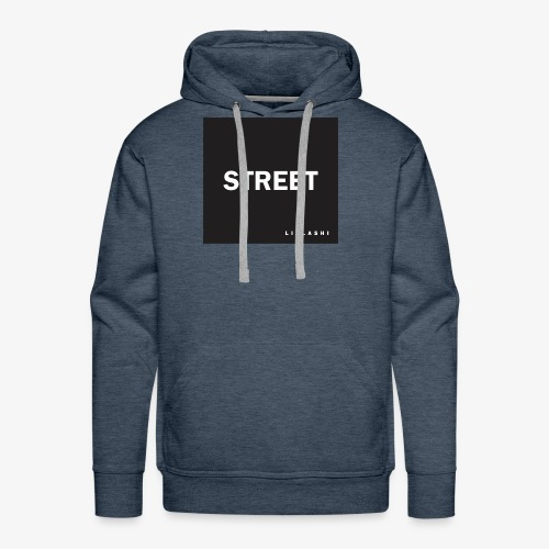 STREET WEAR BY LAILASHI - Men's Premium Hoodie