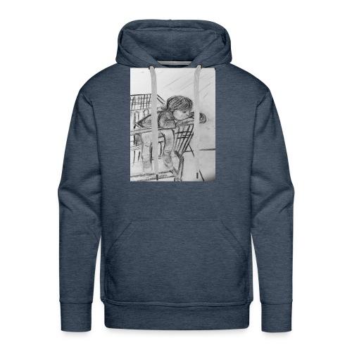 Brooklyn - Men's Premium Hoodie