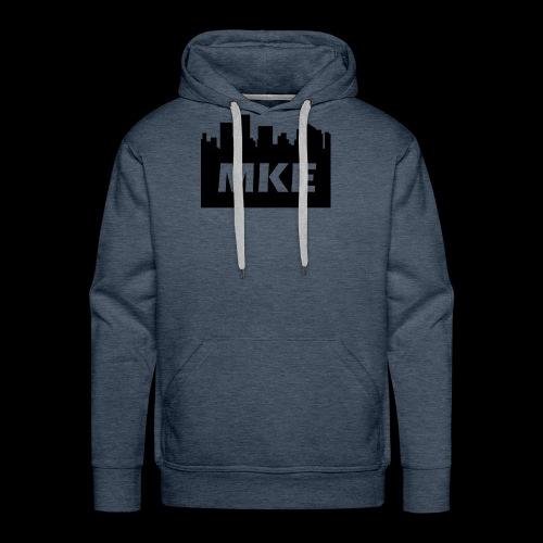 MKE - Men's Premium Hoodie