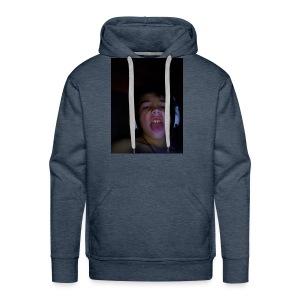 Face of me - Men's Premium Hoodie