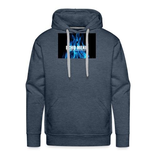 ECHO - Men's Premium Hoodie