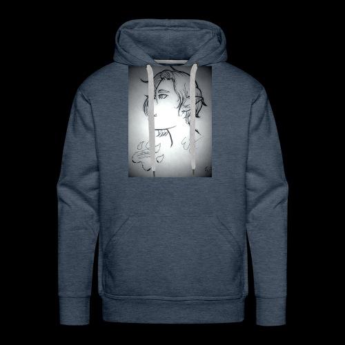 Werewolf - Men's Premium Hoodie