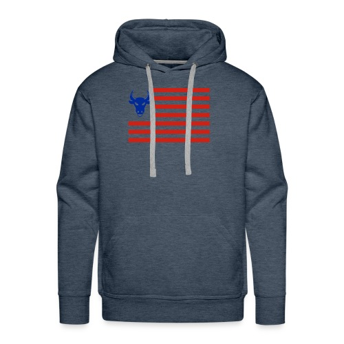PivotBoss Flag - Men's Premium Hoodie